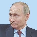 プーチン氏