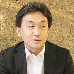 篠田英朗氏
