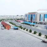 カザフスタン国際貿易センター