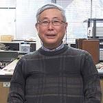 川島博之氏