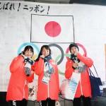 平昌五輪の江陵選手村を公開、日本選手団に好評