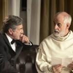 エコノミストと聖職者、相反する二つのタイプの人間が対峙