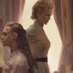 南北戦争の末期、献身と欲望の渦巻くサスペンス