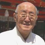 加藤隆久氏