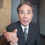 渡辺清也氏