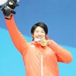 成田緑夢「最高の気分」、挑戦の姿勢貫いて頂点