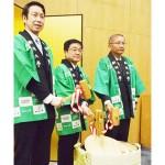 日本酒を「学問」に、新潟大が「日本酒学」開講