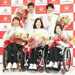 平昌パラリンピック、好結果支えた練習施設