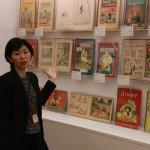 鹿島茂コレクション「フランス絵本の世界」展