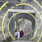 世界遺産登録20周年を記念、中世へワープ