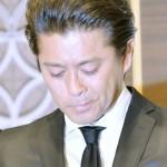TOKIO山口メンバー「つらい思いをさせた」