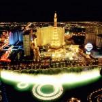 IR法案のカジノ論議 本場の対策「公明」が紹介