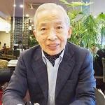 浦郷義郎氏