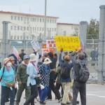 那覇地裁が下した高江抗議活動めぐる二つの判決