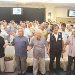 辺野古移設反対の「県民投票」、署名運動開始