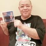 「ゲンちゃん」、フルアルバムをリリース