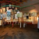遺族が資料の保存を依頼、「水原秋櫻子展」
