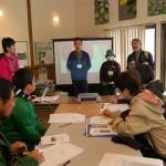 郷土の自然を守りたい、NPO法人が講座開催
