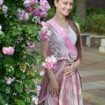 バラを通じて感謝を伝えるのがブルガリアの文化