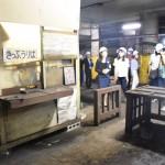 21年ぶり、旧博物館動物園駅の内部を公開