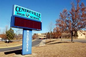 センタービル高校