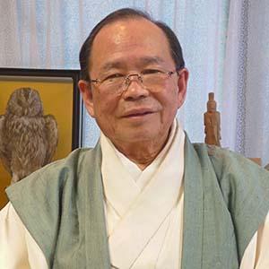 薗田 稔氏