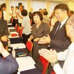 札幌で道徳授業・家族の在り方セミナー