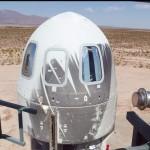 夢の宇宙旅行の搭乗券は2250万から3380万円