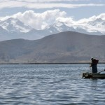 ボリビア政府、チチカカ湖に「水中博物館」計画