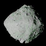 小惑星「りゅうぐう」に130mの大岩を発見
