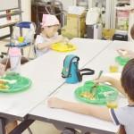 被災者に温かいご飯を、「子ども食堂」を開設