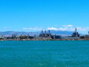 ピレウス海軍基地