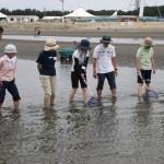 学校で児童に伝えたい干潟の感動