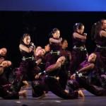 「闘う女性」がテーマ、同志社香里が二連覇