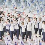 ジャカルタで「第18回アジア大会」が開幕