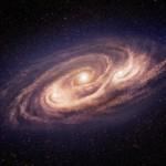 国立天文台など、「モンスター銀河」の内部解明