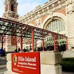 エリス島の移民博物館