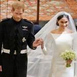 ヘンリー英王子の妻、メーガン妃がご懐妊