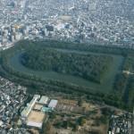 宮内庁、国内最大の古墳「仁徳天皇陵」調査へ