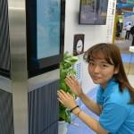 家電・IT見本市「シーテック・ジャパン」開幕