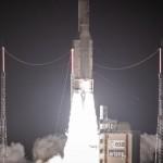 日欧共同計画、水星探査機「みお」打ち上げ