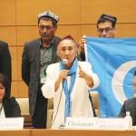 民族や国々が連携、「自由インド太平洋連盟」を結成