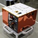 欧州の小型探査機「マスコット」が着地成功