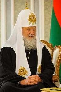 キリル総主教