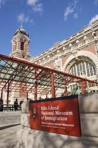 """移民博物館"""""""