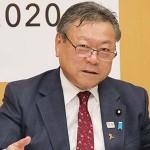 櫻田義孝氏
