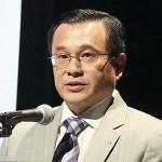 トシ・ヨシハラ氏