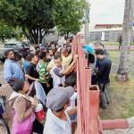 ベネズエラ難民