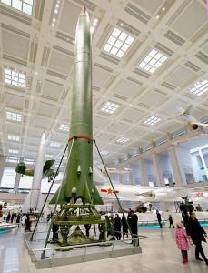 中国の弾道ミサイル