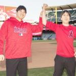 日本選手4人目、大谷翔平が文句なし「新人王」
